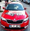 Skoda Rapid 1.6 Td� Cr Green Tec Dsg / 115 Hp 2015